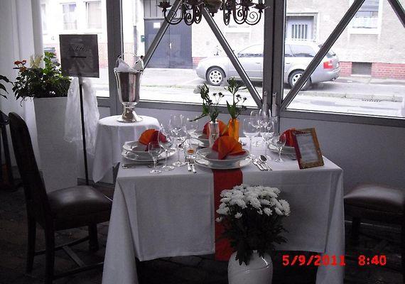 restaurant clichy hannover